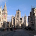 Eglise Gand