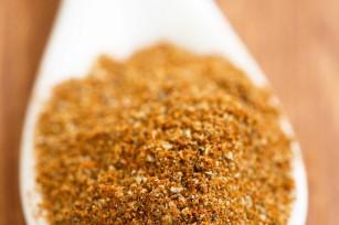 Mélange d'épices Baharat ©Marysckin shutterstock