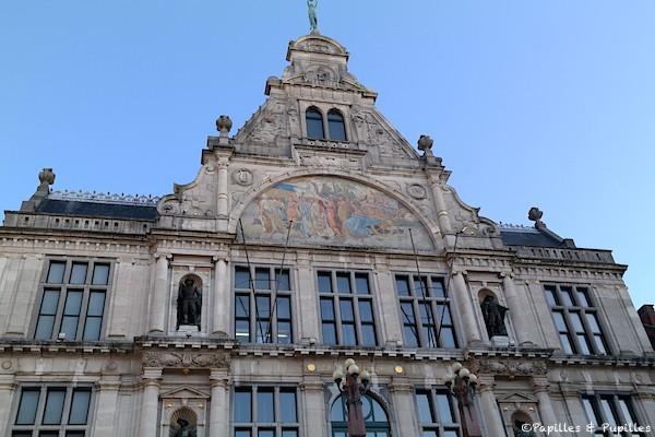 Théâtre - Gand