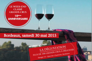 Week-end Des Grand Crus