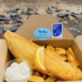 Fish and chips ©The Bay