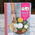 Inde, toutes les bases de la cuisine Indienne - Sandra Salmandjee