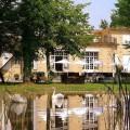 La réserve - Au Pavillon du Château Raba