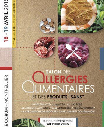Salon des allergies alimentaires et des produits sans
