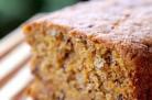 Carrot cake d'Annie