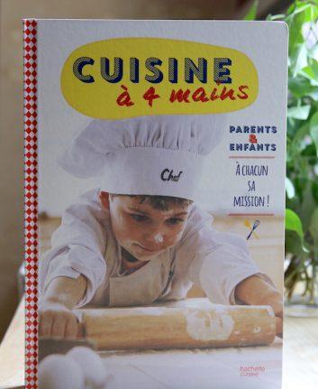 Cuisine à 4 mains