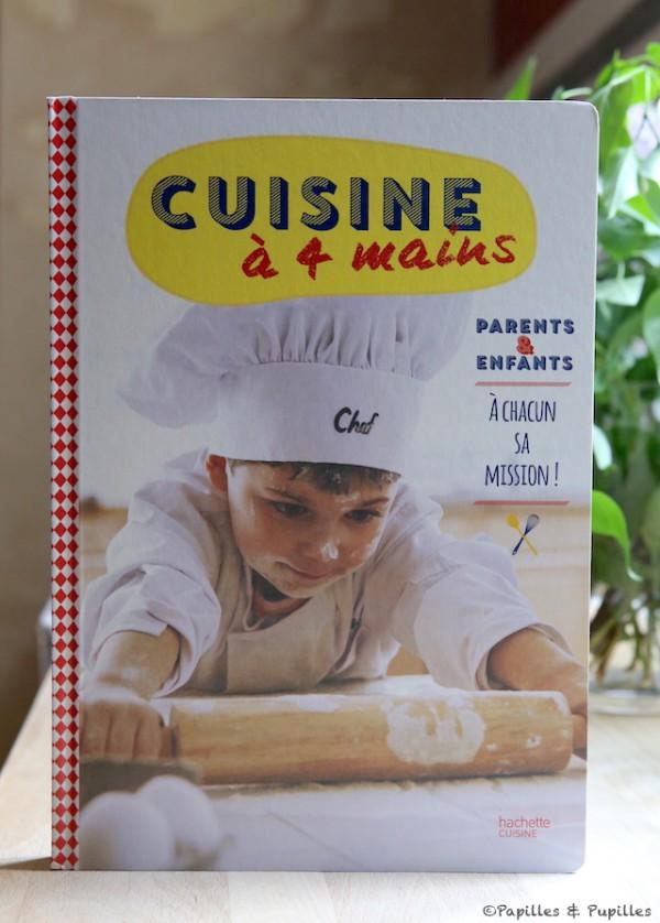 Cuisine 4 mains parents et enfants chacun sa mission for Cuisine 4 mains