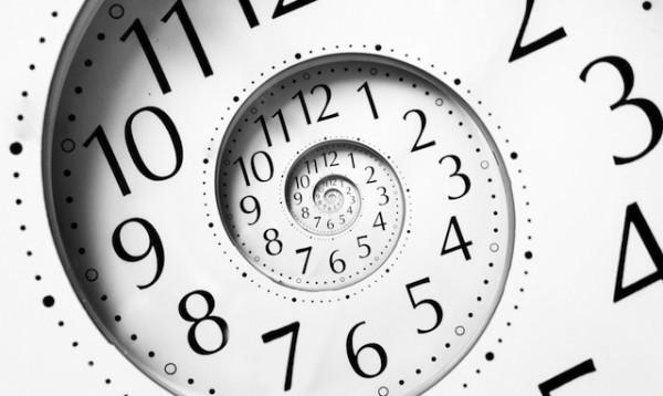 Timing © liseykina shutterstock