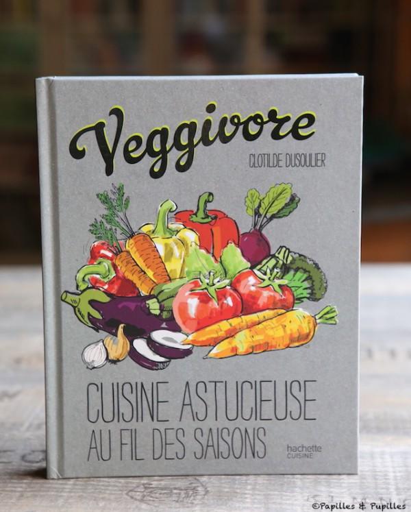 Veggivore - Clotilde Dusoulier