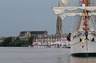 Bordeaux fête le fleuve ©Bordeaux Tourisme
