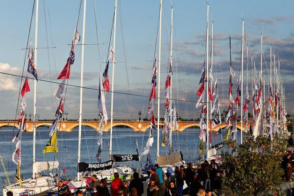 Bordeaux fête le fleuve ©BordeauxTourisme