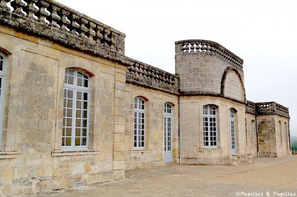 Château Bourg