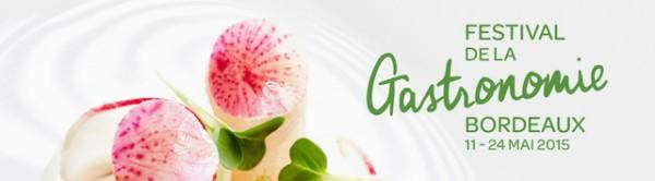 Festival de la Gastronomie - Bordeaux - La Fourchette