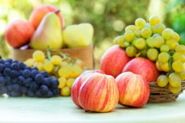 Fruits frais ©lola1960 shutterstock