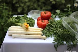 Légumes - David Bastelica - Verlus