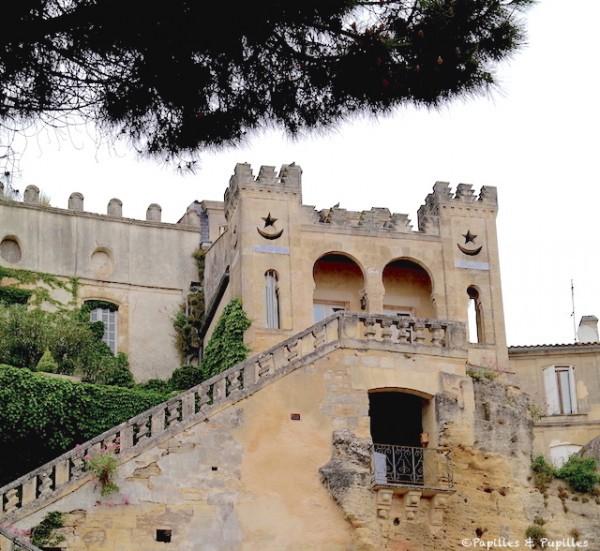 La villa Mauresque - Bourg