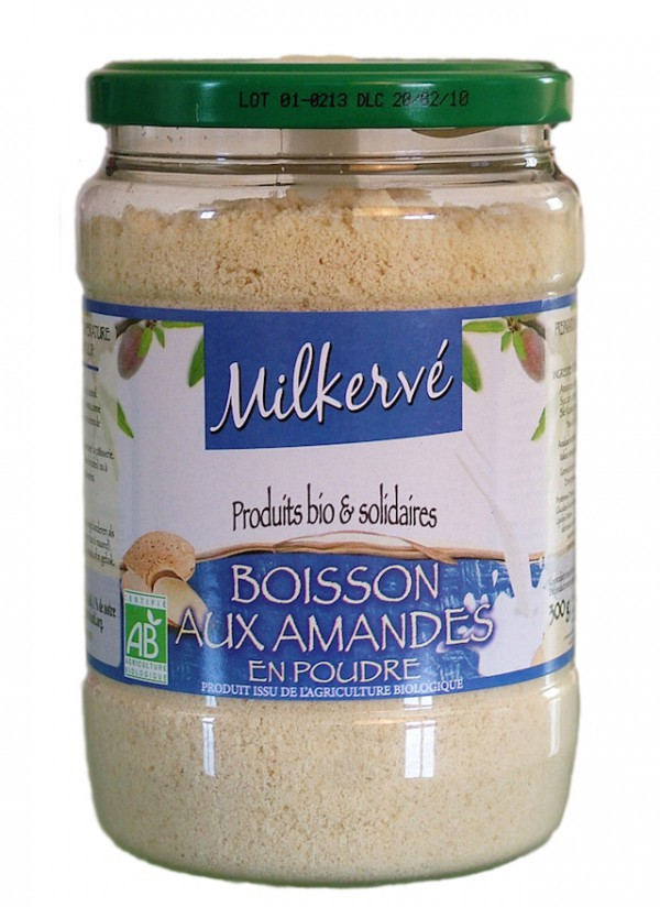Milkervé -- Jean Hervé