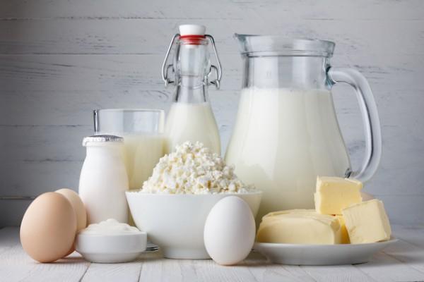 Produits laitiers ©nevodka shutterstock