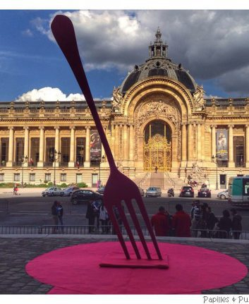 Taste of Paris au Grand Palais