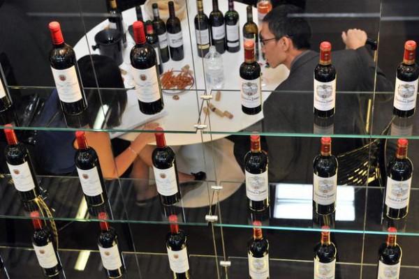 Vinexpo Bordeaux ©Frédéric Desmesure & Philippe Labeguerie