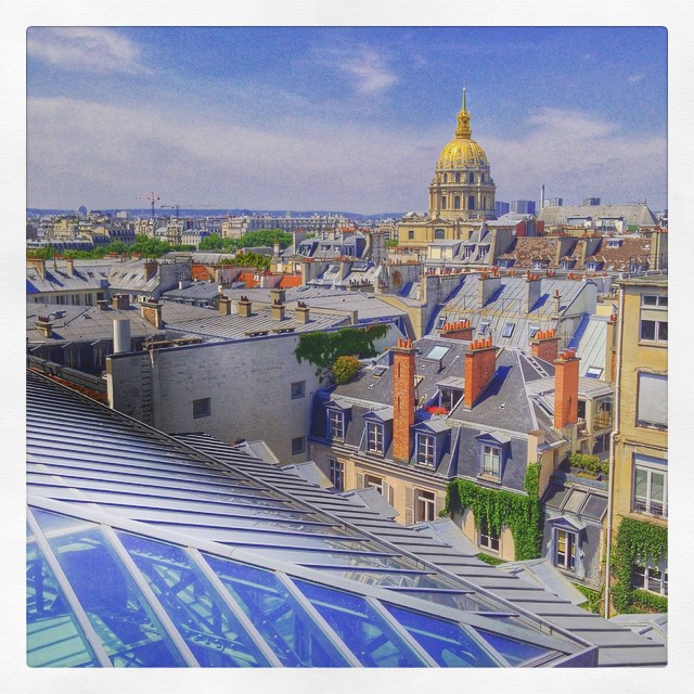 Dôme des Invalides - Paris