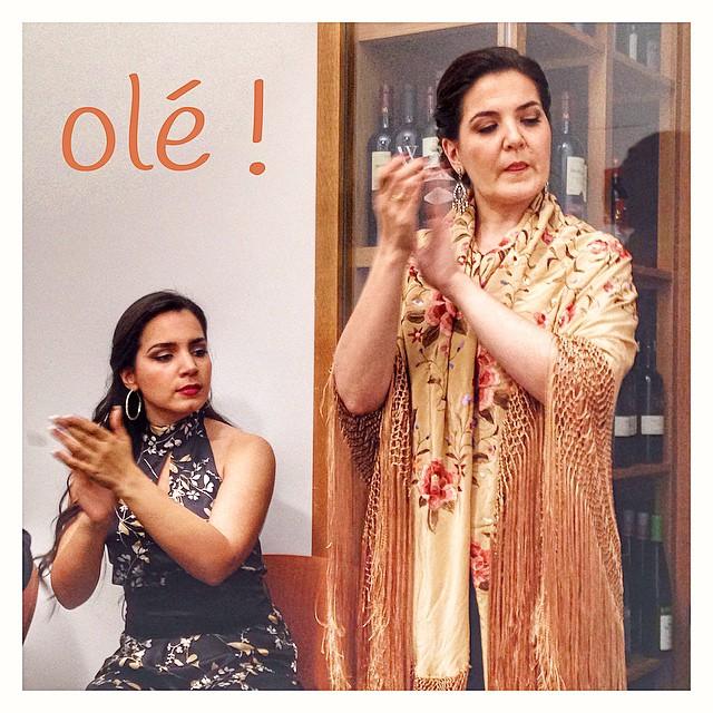 L'instant flamenco à Caceres - Magnifique et émouvant
