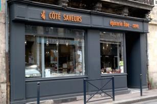 Côté Saveurs - épicerie fine - Bordeaux