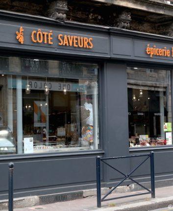 Bonnes adresses de bordeaux - Restaurant le carreau bordeaux ...
