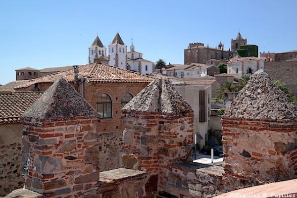 Caceres, Estrémadure, Espagne