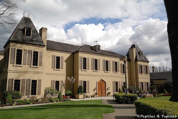 Château Ste Michelle