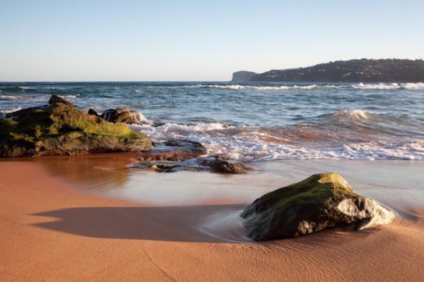 Nouvelle Galles du Sud ©CoolR shutterstock