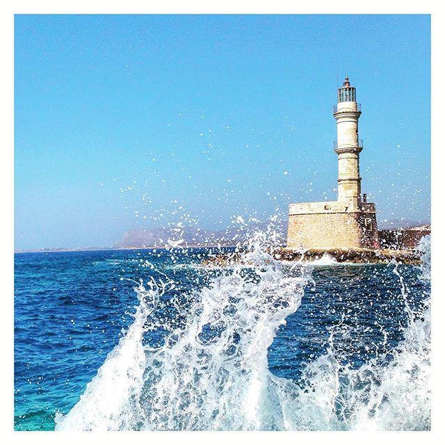 Chania - Crète