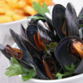 Moules frites ©Chatham172 Shutterstock