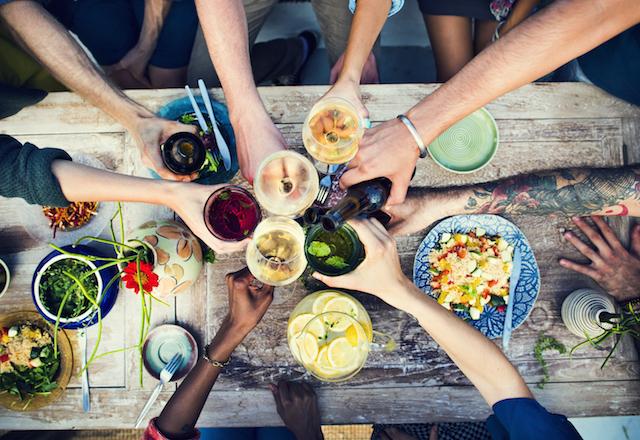 aperitif dinatoire idees recettes