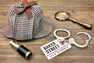 Baker street (c) AVN Photo Lab shutterstock
