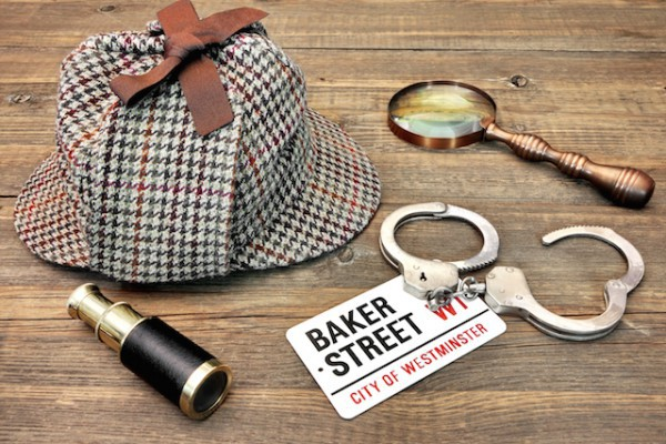 Baker street (c) AVN Photo Lab shutterstock