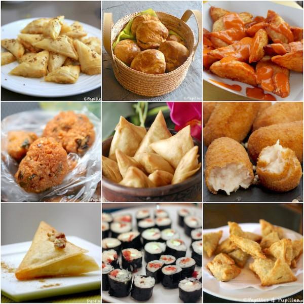 Cuisines du monde