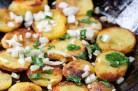 Pommes de terre ail persil (c) Bernd Juergens shutterstock