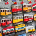 Tramway Lisbonne (c) Caracarafoto shutterstock
