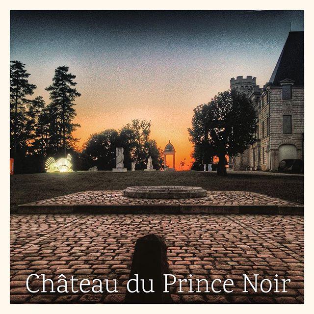 Coucher de soleil #Bordeaux #bdxlive