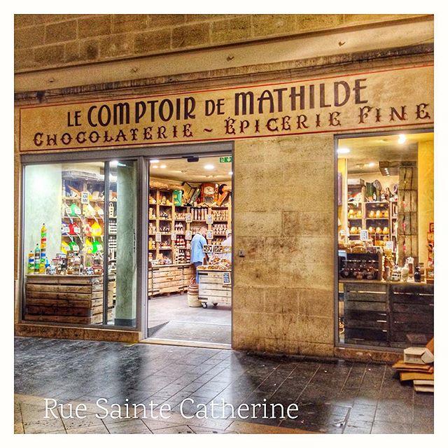 Rue ste catherine papilles et pupilles - Le comptoir des familles soldes ...