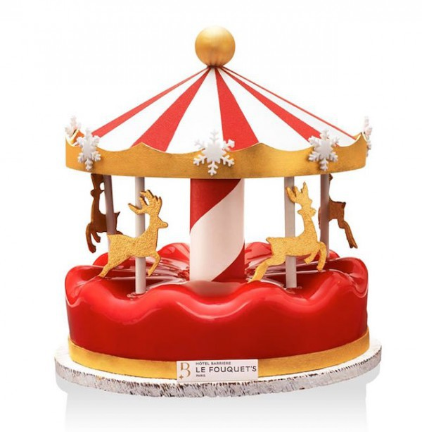 Carrousel Fouquet's