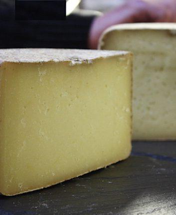 Fromage de Brebis des Pyrénées
