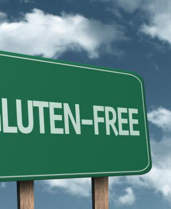 Gluten free (c) Frazao Production shutterstock