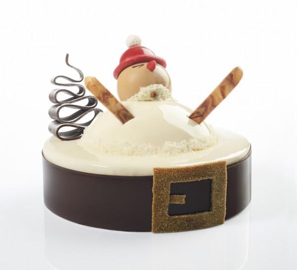 Pirouette de Noël