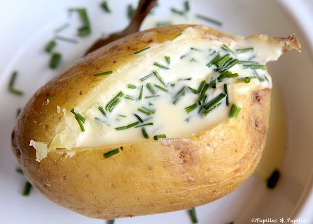 Pommes de terre au four - Comment cuisiner les pommes de terre grenaille ...