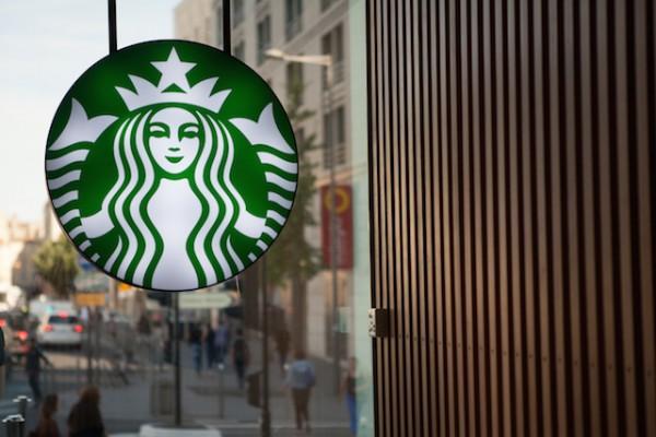 Starbucks Bordeaux