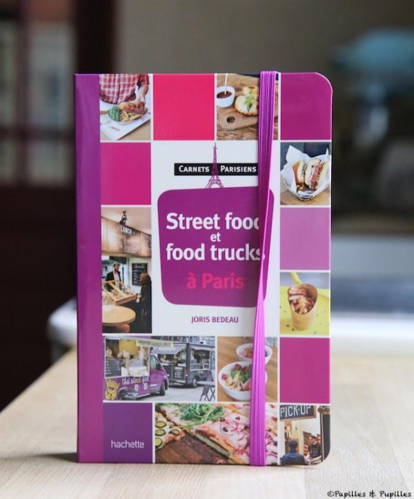 Street Food et Food Trucks à Paris