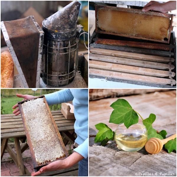L'atelier du miel