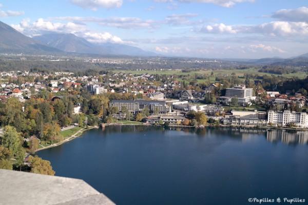Lac, Bled - Slovénie